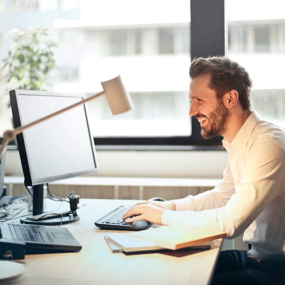 8 เหตุผล home office สำหรับ ธุรกิจ sme