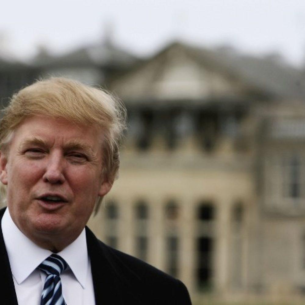 เทคนิคการลงทุนอสังหาฯ สไตล์ Donald Trump